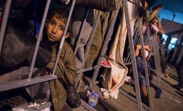 Σλοβενία: Καταστροφική η κατάσταση στα κέντρα υποδοχής προσφύγων