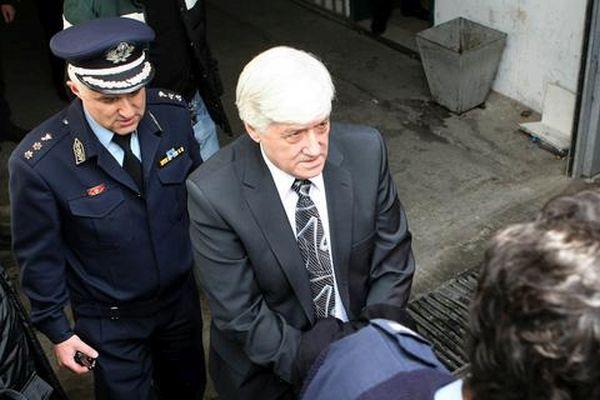 Στον ειδικό ανακριτή Διαφθοράς ο Μ. Λεμούσιας για την υπεξαίρεση των 17,9 εκατ. ευρώ από τα ταμεία του δήμου