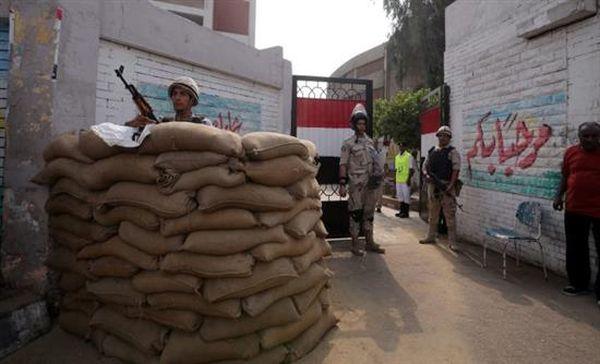Αίγυπτος: Χαμηλή η συμμετοχή στον δεύτερο γύρο των εκλογών