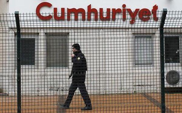 Συναγερμός στην Τουρκία λόγω απειλής για επίθεση τζιχαντιστών