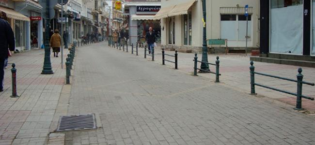 Αλμυρός: Κλειστή σήμερα η αγορά