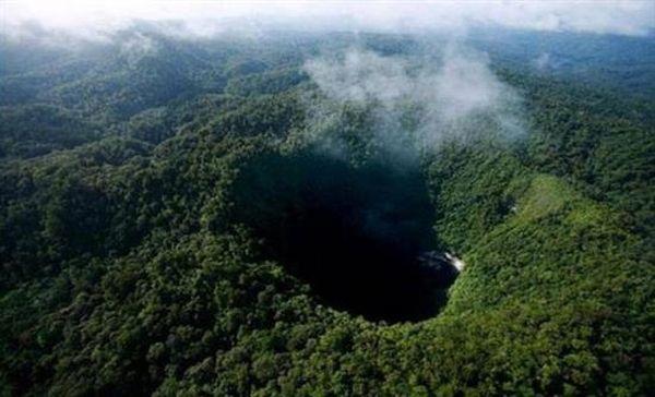 «Η σπηλιά των χελιδονιών»
