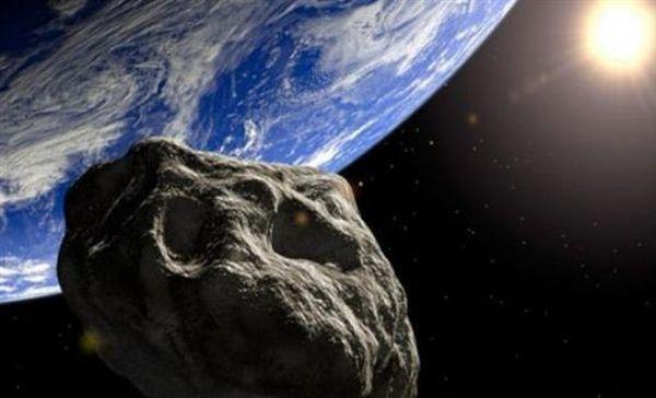 Ένας κομήτης... Χάλογουιν