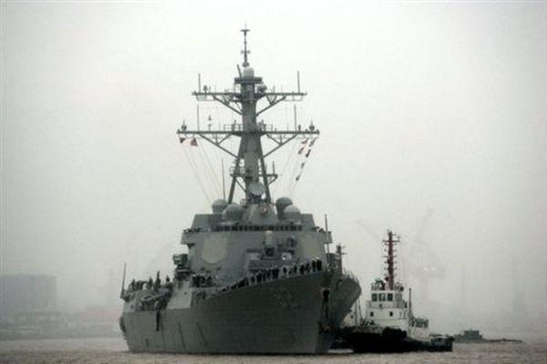 Θα πλέουμε όπου επιτρέπει το Διεθνές Δίκαιο, λένε οι ΗΠΑ για τη Σινική Θάλασσα
