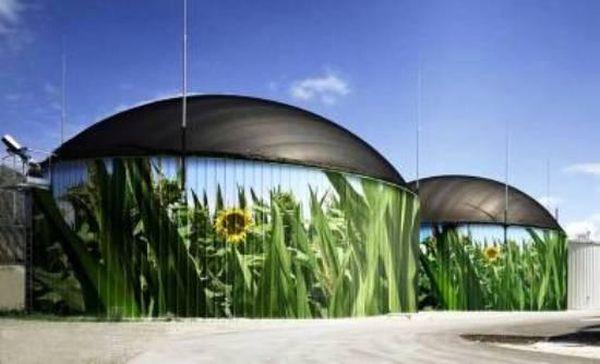 Αναξιοποίητη πηγή ενέργειας το βιοαέριο
