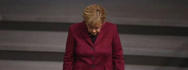 Spiegel: Η μοναξιά της καγκελαρίου Ανγκελα Μέρκελ