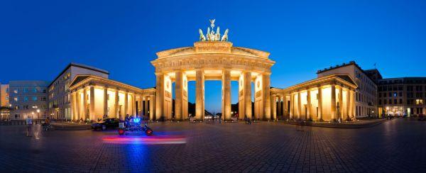 Στο Βερολίνο ο δήμαρχος Ρήγα Φεραίου