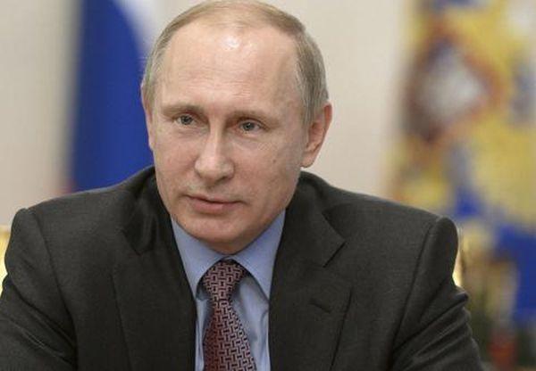 Forbes: Ο Βλαντίμιρ Πούτιν είναι ο ισχυρότερος άνθρωπος στον πλανήτη - Στη δεύτερη θέση η Μέρκελ
