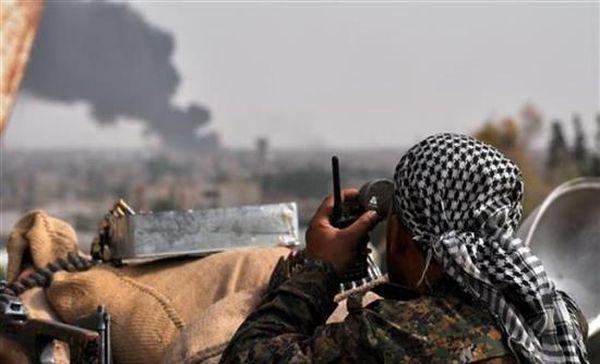 Στα χέρια των τζιχαντιστών η μόνη πόλη υπό τον έλεγχο του Άσαντ