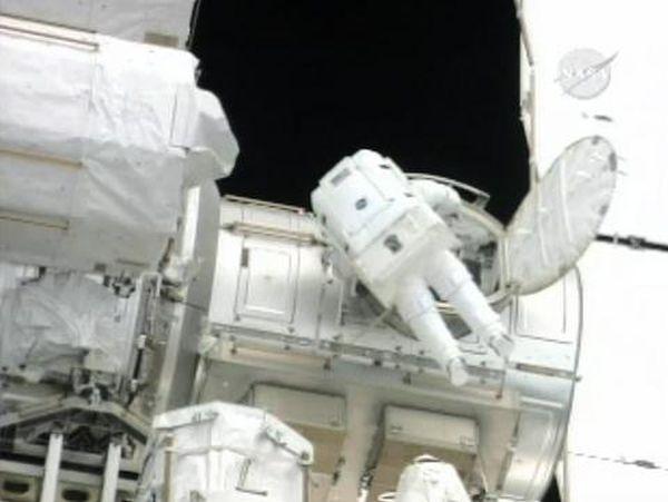 Η Βρετανία στέλνει τον πρώτο της αστροναύτη στο Διάστημα έπειτα από 24 χρόνια