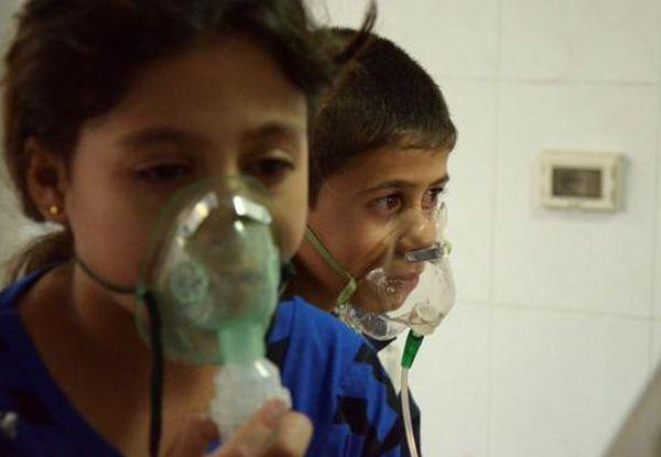 Συρία: Ο ΟΑΧΟ επιβεβαιώνει τη χρήση αερίου μουστάρδας - Ενδείξεις και για αέριο χλωρίου