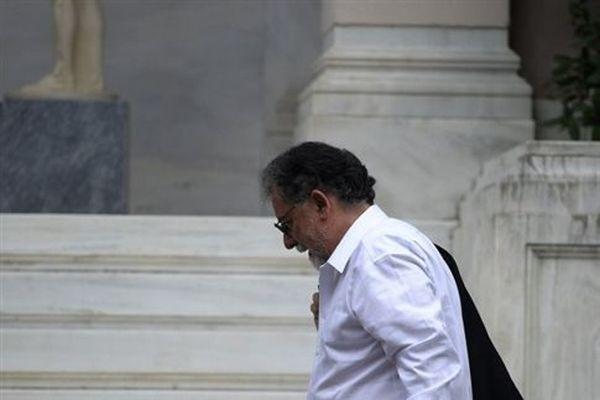 Κλήση για κατάθεση στέλνει η εισαγγελέας Διαφθοράς στον Ι.Πανούση