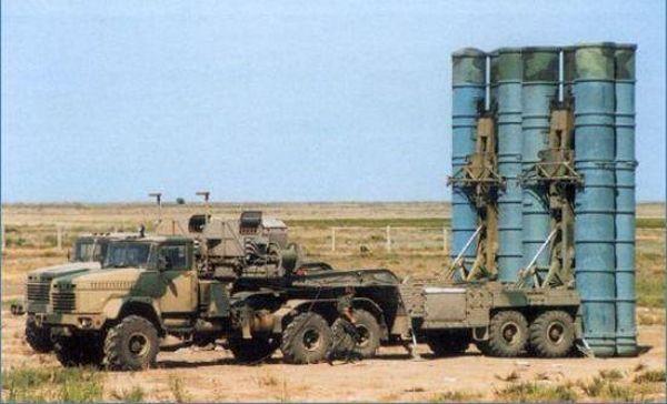 Μόσχα: Συμφωνία με την Τεχεράνη για παράδοση S-300