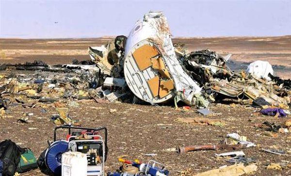 Airbus: Καμία τεχνική βλάβη στο αεροσκάφος που συνετρίβη στην Αίγυπτο