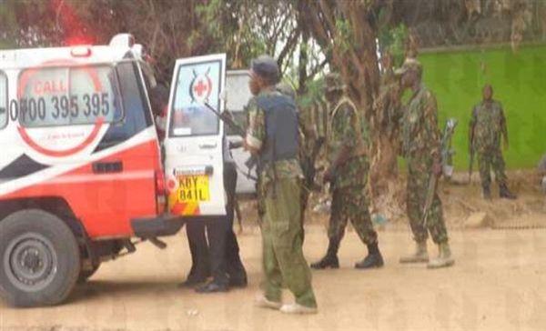 Κένυα: Σύλληψη δημοσιογράφου που αποκάλυψε φαινόμενα διαφθοράς