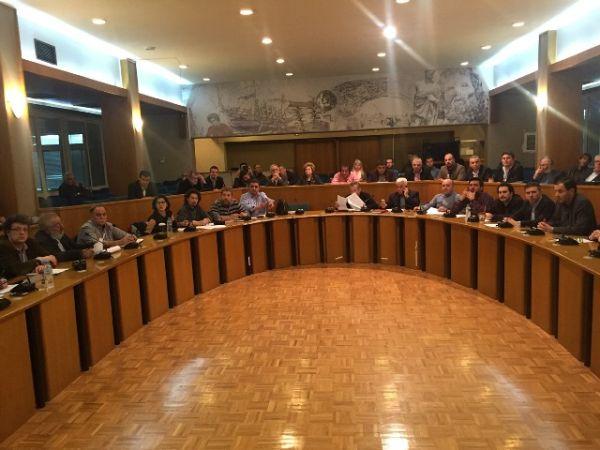 Στηρίζει τον πρωτογενή τομέα το περιφερειακό συμβούλιο