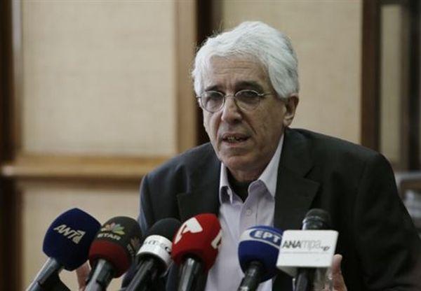 Στην Εισαγγελία του Αρείου Πάγου μεταβαίνει ο Ν.Παρασκευόπουλος