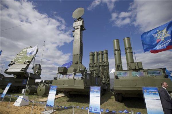 Ιράν: Εως το τέλος 2016 η παραλαβή των ρωσικών πυραύλων S-300