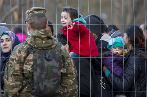 Φράχτη στα σύνορα με τη Σλοβενία υψώνει και η Αυστρία