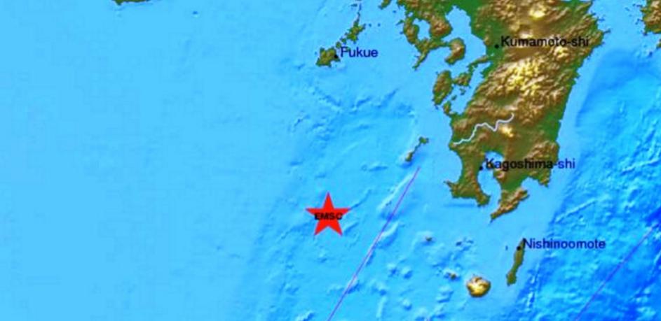 Ιαπωνία: Σεισμική δόνηση 7,1 Ρίχτερ - Προειδοποίηση για τσουνάμι