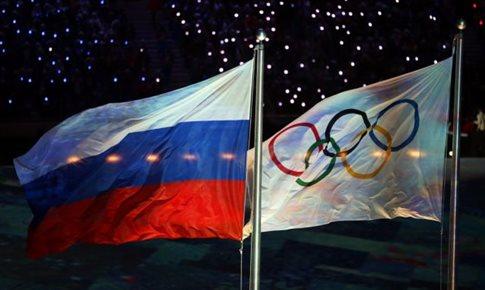 Προσωρινός αποκλεισμός της ρωσικής ομοσπονδίας στίβου από την IAAF