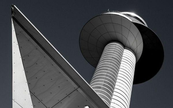 Οι πύργοι ελέγχου των αεροδρομίων ως αρχιτεκτονικές δημιουργίες
