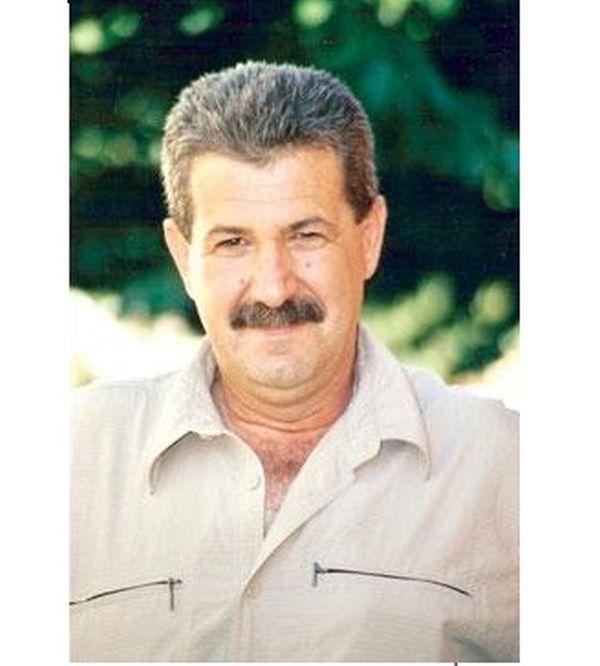 Ο βραβευμένος ερευνητής Γιώργος Πασχαλίδης στο Βόλο