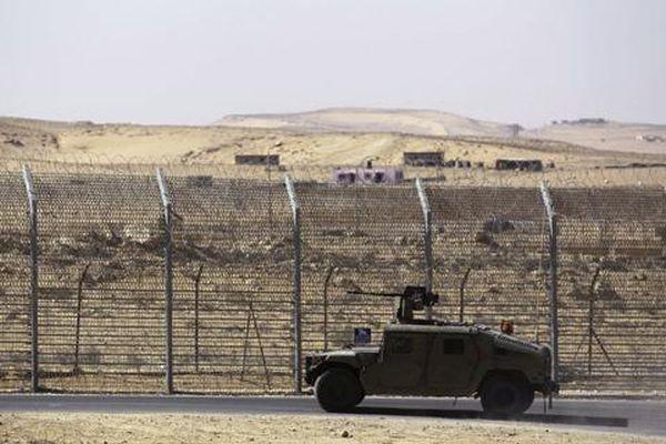 Αίγυπτος: Νεκροί 24 τζιχαντιστές στο Σινά