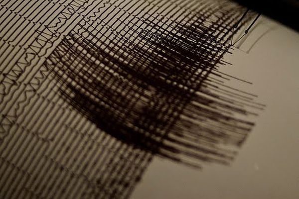 Σεισμός 3,9R βορειοανατολικά της Σκιάθου