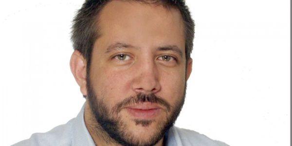 Συλλυπητήριο μήνυμα του Αλ. Μεϊκόπουλου στον Επίτιμο Πρόξενο της Γαλλίας στο Βόλο