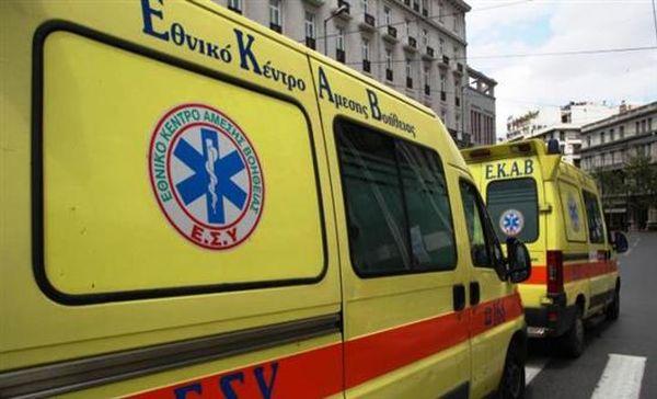 Τέσσερις τραυματίες από τον σεισμό στη Λευκάδα
