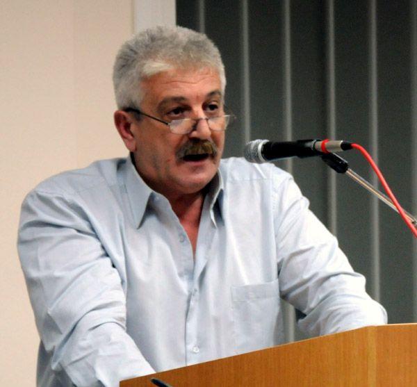 Νίκος Τσανής: «Η κατάσταση ξέφυγε των ορίων»