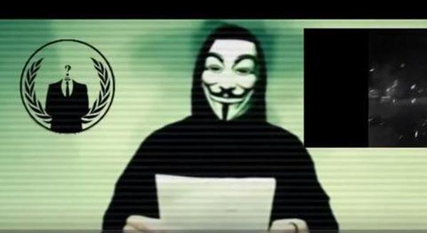 Anonymous: «Χακάραμε 5.500 λογαριασμούς του Ισλαμικού Κράτους»