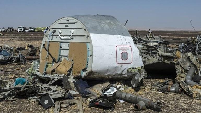 Αίγυπτος: Η βόμβα ήταν στην καμπίνα του ρωσικού Airbus