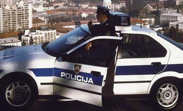 Σλοβενία: Απεργούν οι αστυνομικοί ζητώντας αυξήσεις