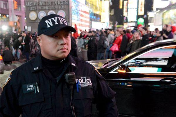 Βίντεο της ISIS στοχοποιεί τη Νέα Υόρκη