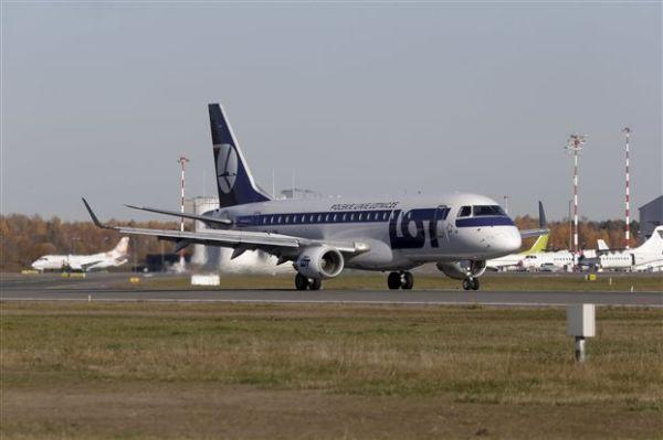 Αναγκαστική προσγείωση πολωνικής πτήσης προς Αίγυπτο