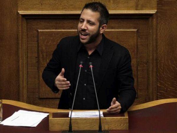 Εισήγηση Αλ. Μεϊκόπουλου στη συζήτηση για τον Προϋπολογισμό Δαπανών της Βουλής για το 2016