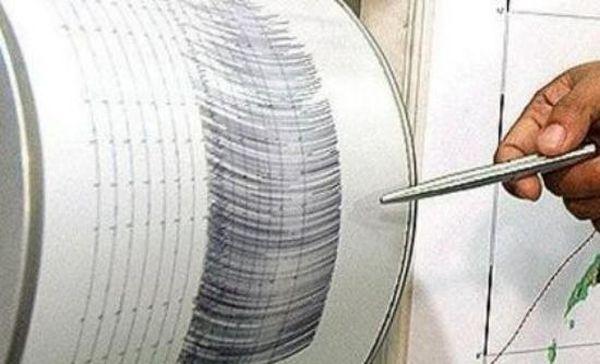 Σεισμός 6,2 R στην Ιαπωνία