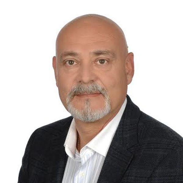 Ο Θρασύβουλος Σταυριδόπουλος στο τιμόνι του ΟΛΒ