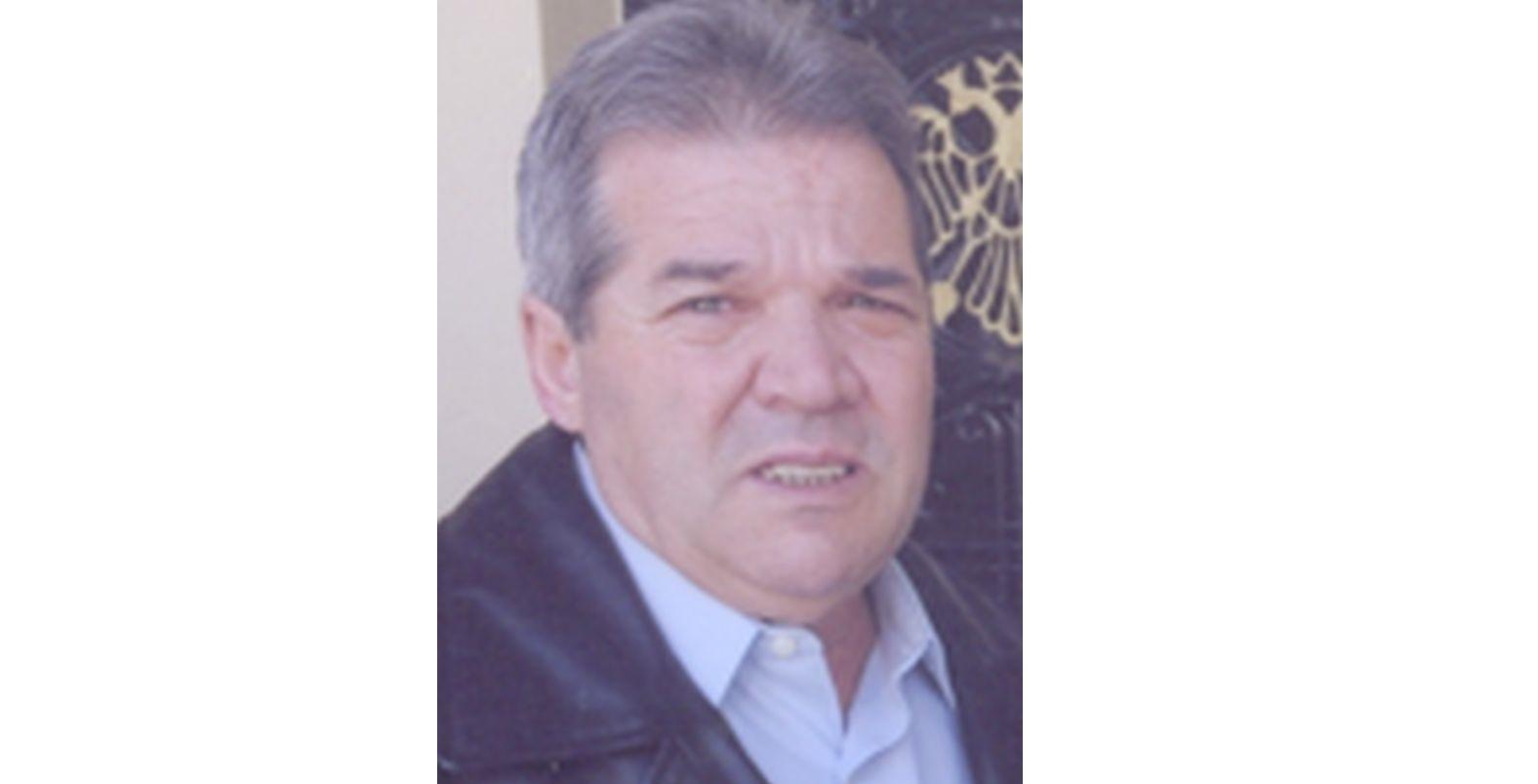 Κηδεία ΕΜΜΑΝΟΥΗΛ Ι. ΜΟΥΡΟΓΙΑΝΝΗ