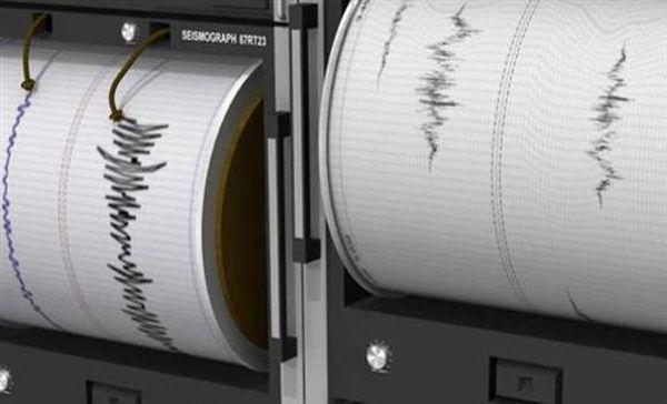 Σεισμός 4,6 Ρίχτερ δυτικά της Λευκάδας