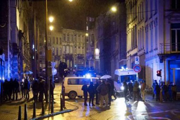 Τρόμος στις Βρυξέλλες για επικείμενη τρομοκρατική επίθεση - Στρατός στους δρόμους - Ετοίμαζαν μακελειό οι τζιχαντιστές;