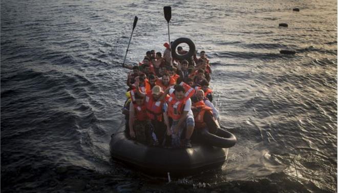Λιμενικό: Διαψεύδει δημοσιεύματα περί βύθισης σκάφους με πρόσφυγες από την ελληνική ακτοφυλακή