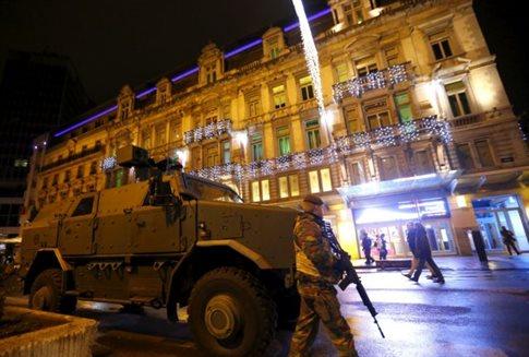 «Κόκκινος» συναγερμός διαρκείας στις Βρυξέλλες
