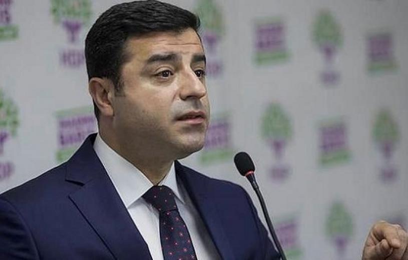 Απόπειρα δολοφονίας του ηγέτη του τουρκικού κόμματος HDP