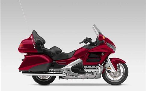 Ανάκληση για 24 μοτοσικλέτες Honda GL1800 God Wing στην ελληνική αγορά