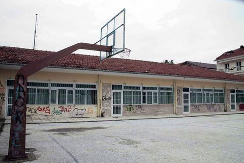 Κέρκυρα: «Λουκέτο» στο 4ο και 5ο Γυμνάσιο λόγω ρωγμών από το σεισμό