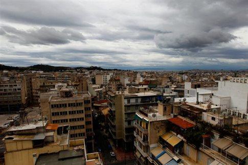 Μείωση στα τέλη για επαγγελματική στέγη αποφάσισε ο δήμος Αθηναίων