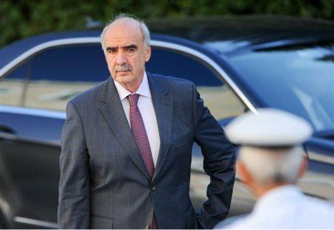 Μεϊμαράκης: Αν δεν πάρει θέση δημοσίως ο Σαμαράς, θα παραιτηθώ